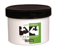 Elbow Grease - Light Cream 9 oz