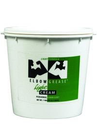 Elbow Grease - Light Cream Gallon