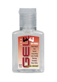 Elbow Grease - Hot Water-based Gel .81 oz