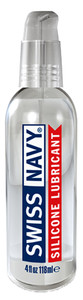 Swiss Navy - Silicone 4 oz
