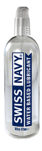 Swiss Navy - Water-based 16 oz
