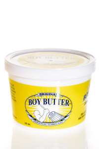 Boy Butter - Original Cream 16 oz