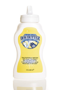 Boy Butter - Original Cream Squeeze Tube 9 oz