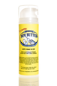 Boy Butter - Original Cream EZ Pump 5 oz