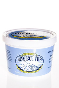 Boy Butter - H2O Water-based Cream 16 oz