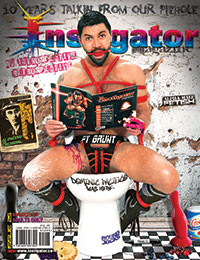 Instigator Magazine - Issue 25