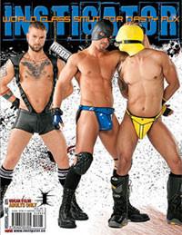 Instigator Magazine - Issue 21