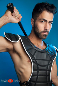 Baseball - Neoprene Harness