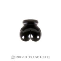 Ballsack Grip and Cover BLACK - Renegade