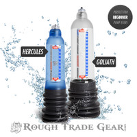 Goliath Hydropump CLEAR - Bathmate
