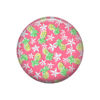 Pineapple Passion Pocket Mirror