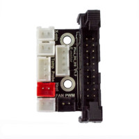 Wanhao Duplicator 9 Splitter Board MK2 V1.5
