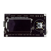 Wanhao Mini Controller Board