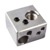 Wanhao Duplicator 9 Heater Block