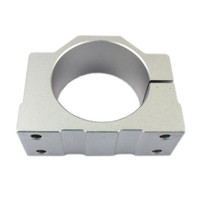 Spindle Mounting Bracket, for 65mm Spindle, 40mm Long