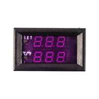 Temperature Controller, 12V