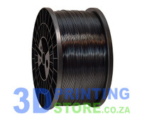 CRON PETG Filament, 5kg, 1.75mm, Black
