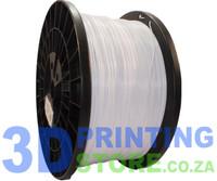 CRON PETG Filament, 5kg, 1.75mm, White