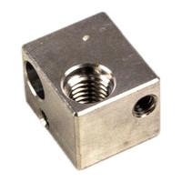 Flashforge Guider 2S Heater Block