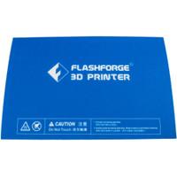Flashforge Creator Pro 2 Printing Surface