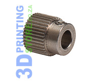 Extruder Gear for direct drive extruder, 11mm