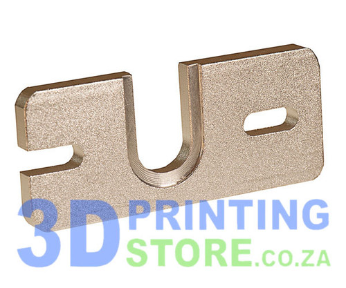 Hot End Mounting Plate