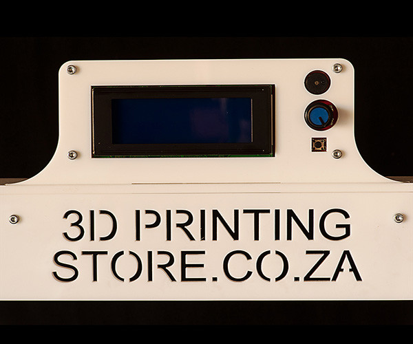 Prusa i3 3D Printer Kit