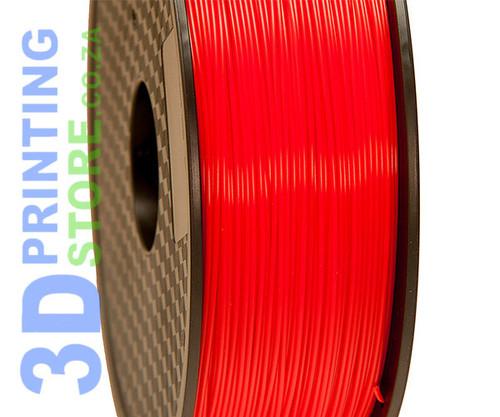 Red PLA Filament
