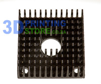 Heat Sink for Stepper motor, Nema 17