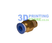 Tube fitting for 4mm tube