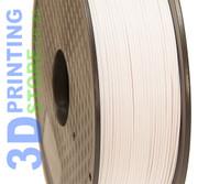 White Flexible Filament