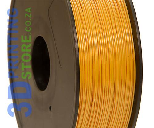 Gold PLA Filament