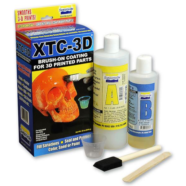 XTC-3D 24 oz (644g)