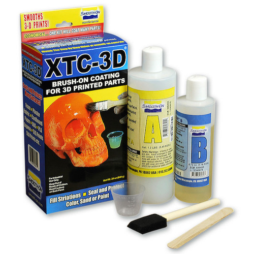 XTC-3D