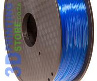 Transparent Blue Filament