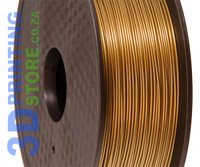 PLA Filament, 1kg, 1.75mm, Bronze