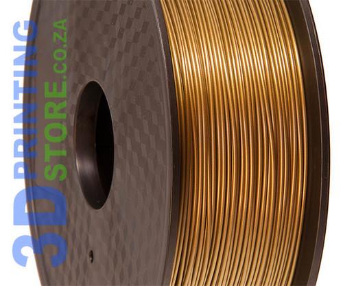 PLA Filament, 1kg, 1.75mm, Bronze