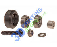 V-Slot Wheel Kit, Solid, Delrin