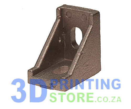 20-Series Corner Bracket, 28mm