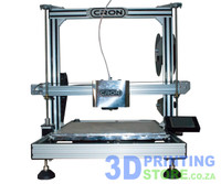 Cron P300S 3D Printer, Version 2