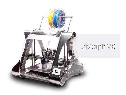 ZMorph VX Full Set