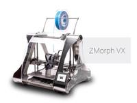 Zmorph VX Printing Set