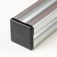 End Cap for Aluminium Profile