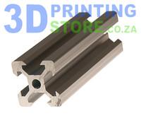 20 x 20mm Aluminium V-Slot Profile