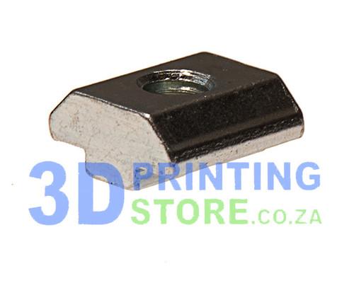 40 Series Slide T-Nut, M8, Pack of 5