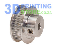 Pulley, GT2, 40 Teeth for 6mm Belt,