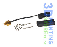 Potted Thermistor, 100K Ohm, NTC, 3950 1%