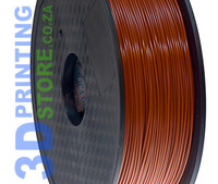 CRON PLA Filament, 1kg, 1.75mm, Brown