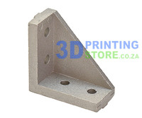 20-Series Corner Bracket, 38mm