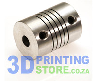 Flexible coupling, Grub Screw Type
